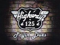 Highway 125