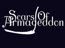 Image for Scars Of Armageddon