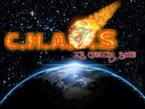 christian C.H.A.O.S. ( Christ Has Always Offered Salvation )
