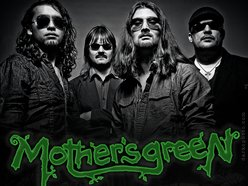 Image for Mother's Green