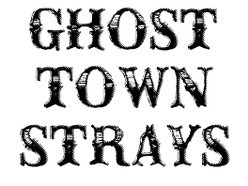 Image for Ghost Town Strays
