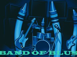 Image for BAND of Blues