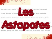 Les Astapotes