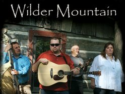 Image for Wilder Mountain