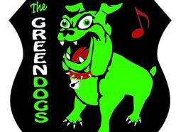 Image for Greendogs