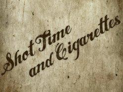 Image for Shot Time & Cigarettes