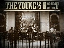 THE YOUNGS BOOT