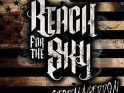 Image for Reach for the Sky