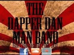 Image for The Dapper Dan Man Band