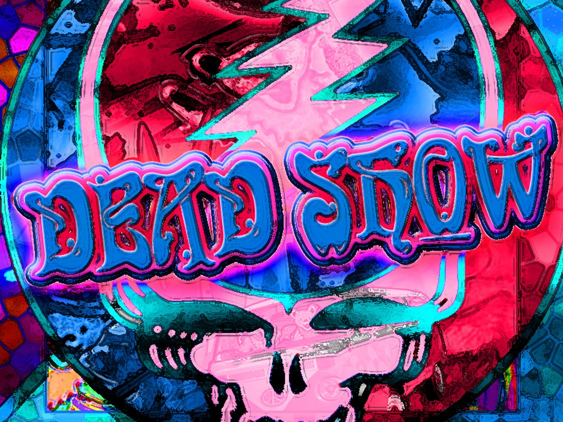 Image for Dead Show