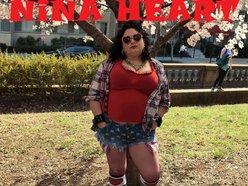 Nina Heart