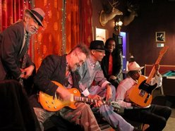 Image for The East Side Blues Syndicate
