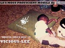 DJ VICIOUS LEE