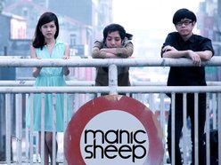 Image for Manic Sheep