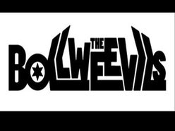 Image for The Bollweevils