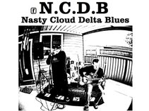 N.C.D.B. Nasty Cloud Delta Blues