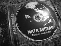 MATA BORRÃO