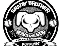 Image for Shady Brother