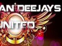Belgian Deejays United