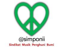 SIMPONI (Sindikat Musik Penghuni Bumi)