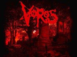 Image for Voros