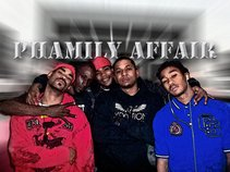 PHAMILY AFFAIR RECORDS