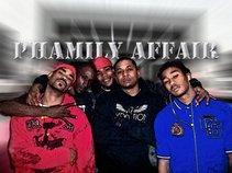 PHAMILY AFFAIR RECORDS