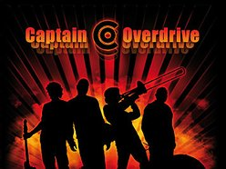 Captain Overdrive