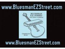 Bluesman E.Z. Street