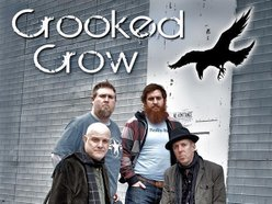 Image for Crooked Crow