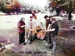 Image for Flatline Wake