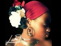 LadyDivine