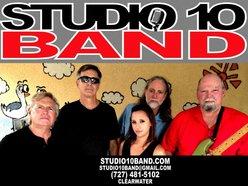 Image for Studio 10 Band