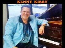 "KENNY KIRBY ""Playin the Cracks"" CD"