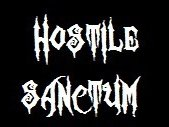 Image for Hostile Sanctum
