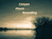 Canyon House Recording