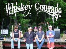 Whiskey Courage