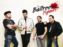 The Ballroom Fighters
