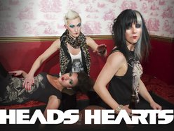 Image for Heads Hearts