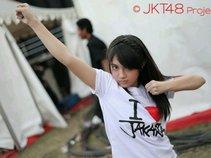 FP Nabilah Ayu JKT48