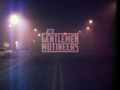 Image for The Gentlemen Mutineers