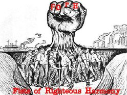 Fists of Righteous Harmony