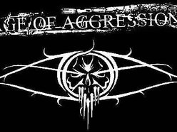 Image for Age of Aggression