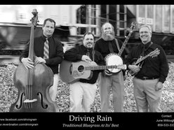 Image for Driving Rain