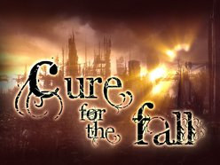 Image for Cure For The Fall