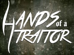 Image for Hands Of A Traitor
