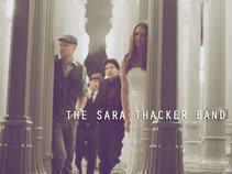 The Sara Thacker Band