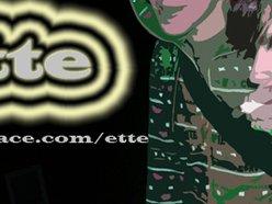 Image for Ette
