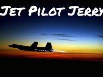 Jet Pilot Jerry
