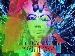 Image for Camille Safiya